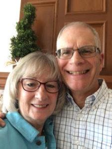 Steve & JoAnne Rupp